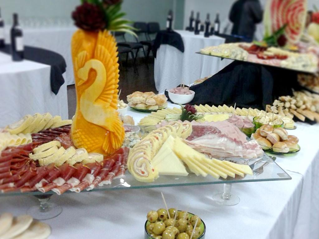 50 Aniversario de la Federación de Pasteleros Buenos Aires CABA.