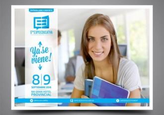 17° Expo Educativa – Te ayuda a decidir tu futuro