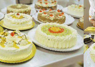 Inscripción abierta  2º Año Pastelero Profesional