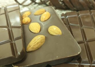 Introducción al chocolate